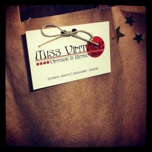 Miss vintage missestratagemas