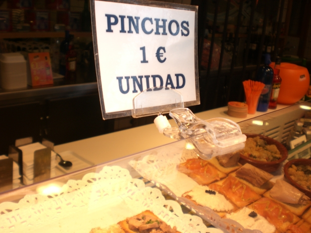 mercado de san anton chueca