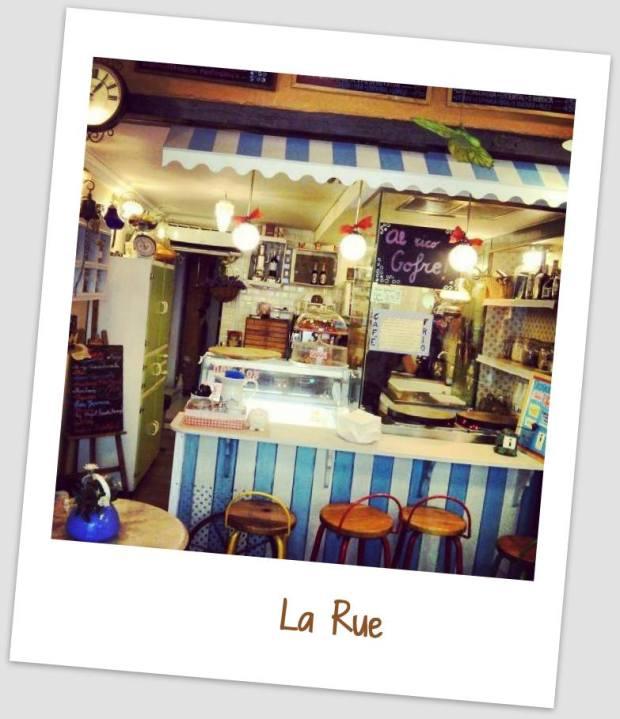 La Rue Missestratagemas