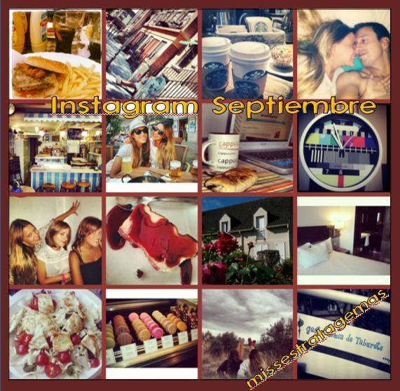 instagram septiembre
