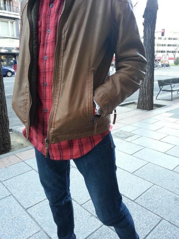 Missestratagemas chico camisa Promod (4)