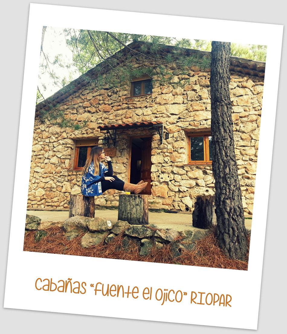 Riopar missestratagemas - Casas rurales fuente el ojico ...