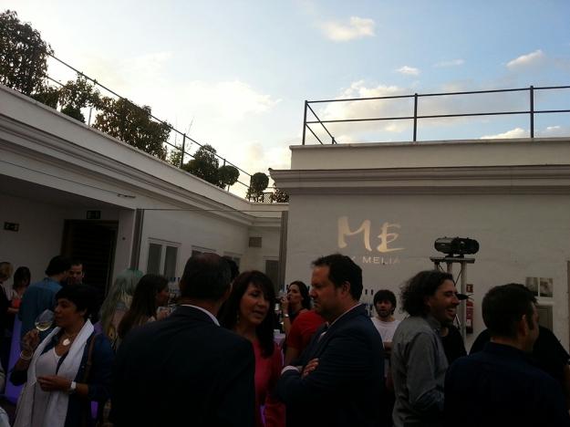 The roof Madrid ME Missestratagemas (3)