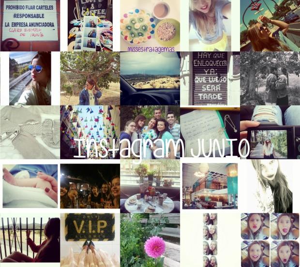 Instagram Junio