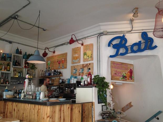 Missestratagemas Bar Vacaciones Malasaña12