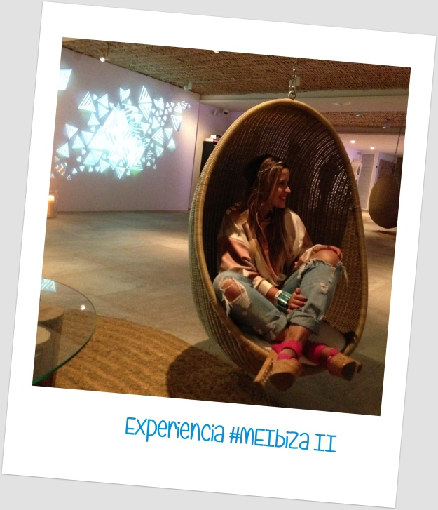 portada Experiencia #MEIbiza I
