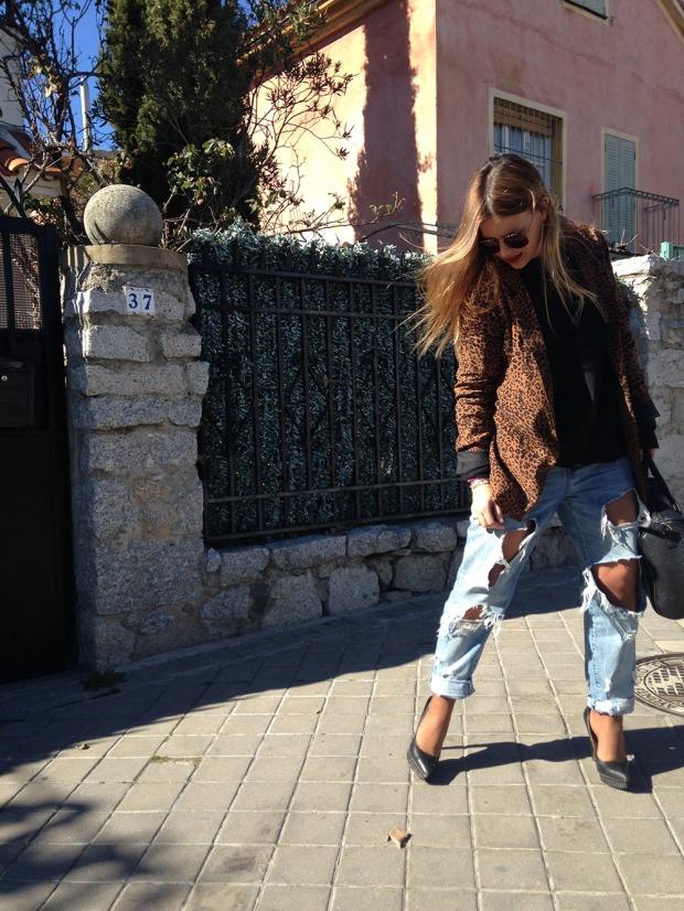 Missestratagemas Leopardo Jeans2