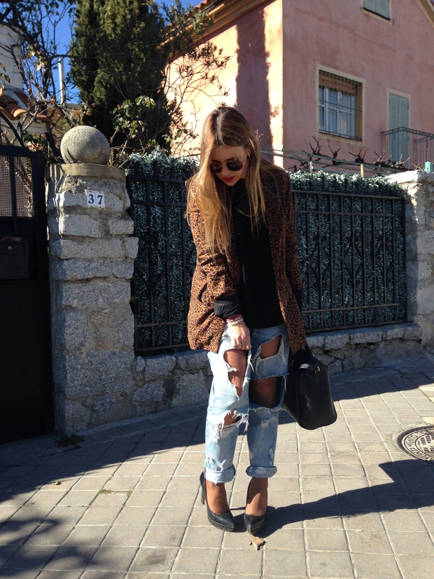 Missestratagemas Leopardo Jeans4
