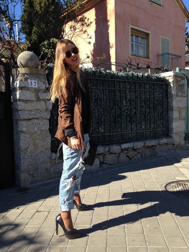 Missestratagemas Leopardo Jeans8