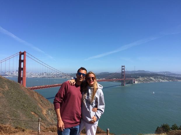 Missestratagemas Golden Gate SF11