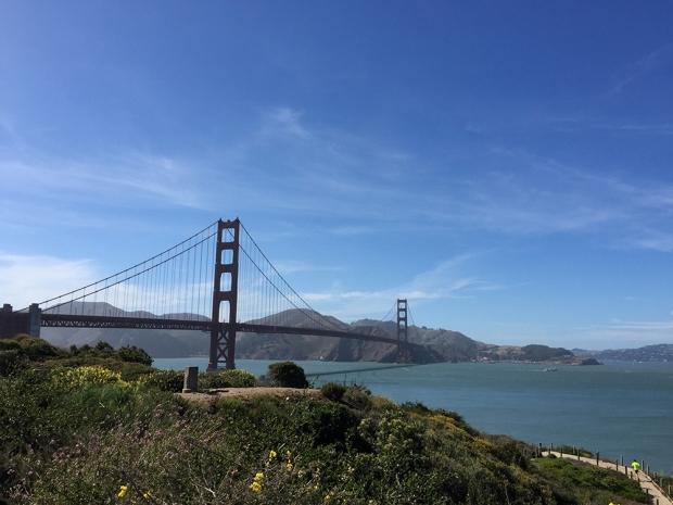 Missestratagemas Golden Gate SF2