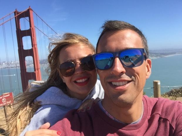 Missestratagemas Golden Gate SF5