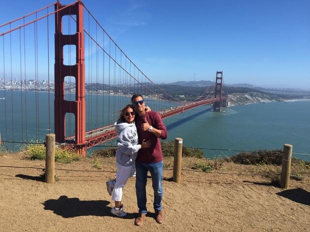 Missestratagemas Golden Gate SF6